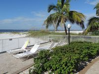 SPECTACULAR VIEW OF BEACH- MONTHLY RENTAL ONLY