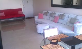 Isla Verde condo photo - Living room
