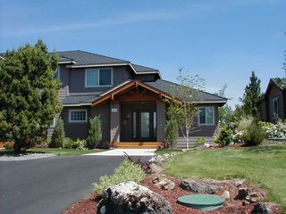 Eagle Crest townhome photo - Watch the deer and jackrabbits, on occasion, past by!