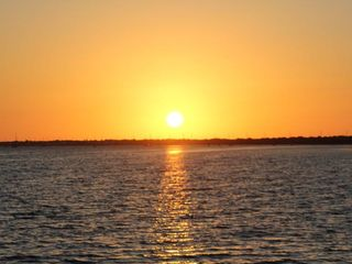 Key Largo condo photo - Sunset from the Jetty