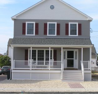 Seaside Park house rental