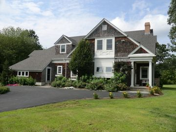 South Kingstown house rental - Entrance: Bittersweet Farm