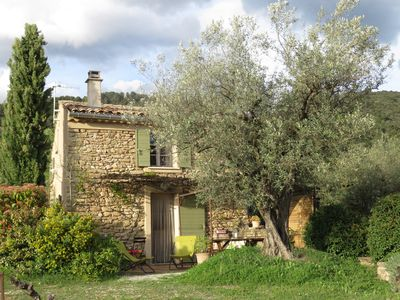 country holiday home - Mollans sur Ouveze