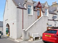 BOW FIDDLE APARTMENT, pet friendly in Portknockie, Ref 14742