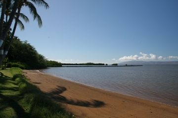 Beach at Molokai Shores