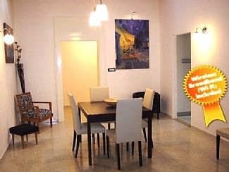 Large Apartment in the hearth of the Old Town (Ortigia Isle)