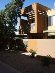 Old Town Scottsdale condo photo - Walking distance to the San Francisco Giants Spring Training field.