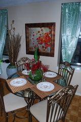Midtown Manhattan condo photo - Dining Room