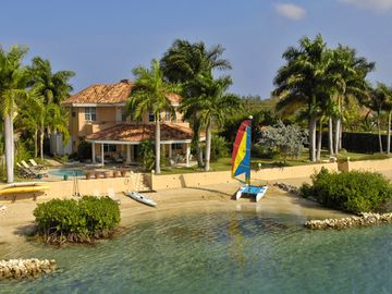 Montego Bay villa rental