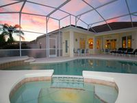 Luxury Home 15 Minutes From Disney World