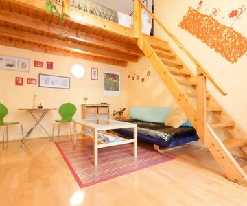 Holiday apartment 272980