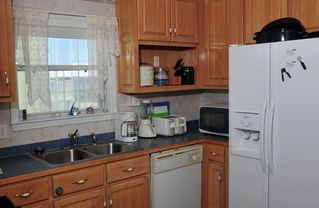 Gulf Shores house photo - Fully equipped kitchen.