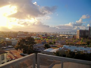 San Diego condo photo - Enjoy the view..