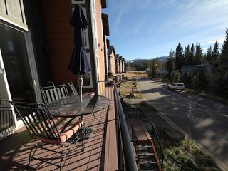 Fraser townhome photo - Enjoy breathtaking views from here!