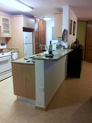 Fajardo condo photo - Full Kitchen