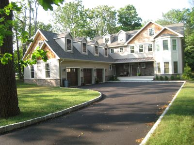 Your Own Carriage House Close to NYC