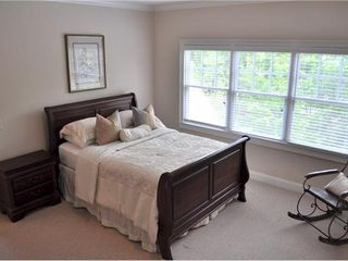 Big Canoe house photo - Another queen bedroom