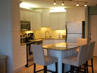 Hutchinson Island condo photo - Brand New Luxury Kitchen with all the Amenities for Breakfast, Lunch and Dinner