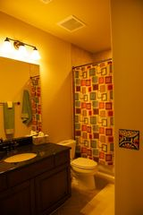 Ruidoso condo photo - bath 2
