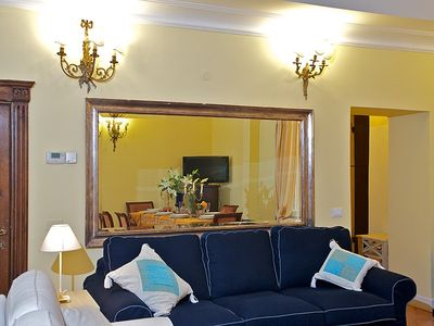 Centro Storico (Old Rome) apartment rental