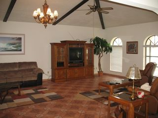 Cape Coral house photo - Family Room