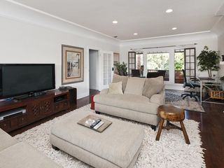 West Hollywood house photo - HDTV with Time Warner Cable, HBO, Showtime and On Demand