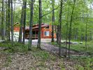 Bellaire / Shanty Creek chalet photo