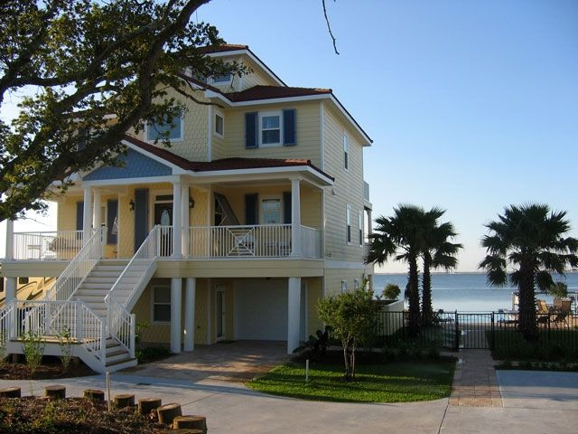 Amazing navarre getaway with views homeaway navarre for Amazing holiday rentals