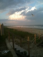 Old Orchard Beach apartment photo - spectacular scenery!!!!