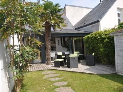 Rental Larmor-Plage (4-5 People) Bourg And Beaches Foot