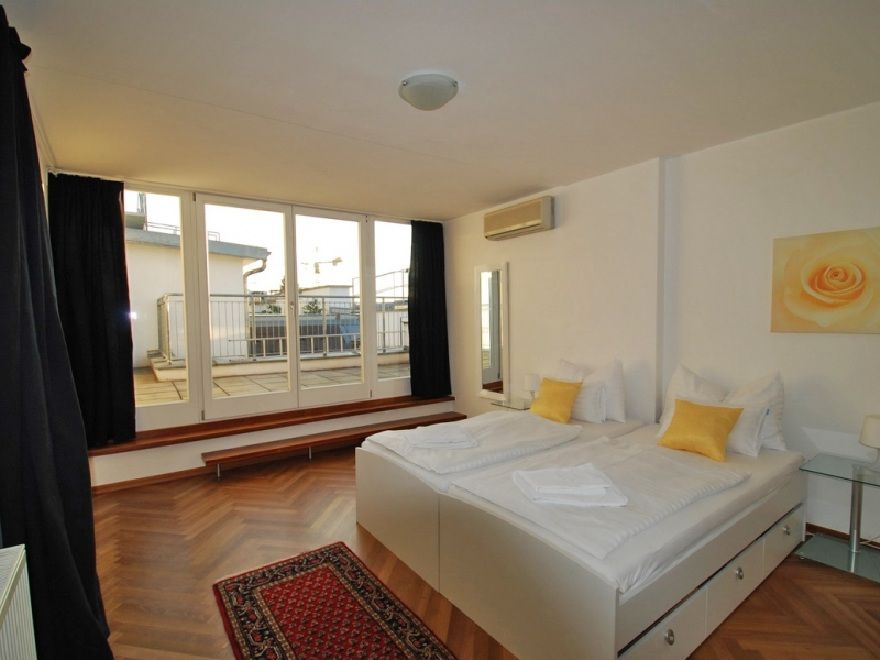 Holiday apartment 121652
