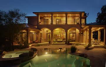 Spicewood estate rental - The absolute best in backyard living at your fingertips.