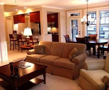 Lake Village Condos, Reynolds Plantation, Lake Oconee Vacation Rentals