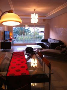 Loft style apartment, 64m2 balcony, Wifi, secure, downtown