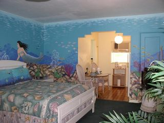 Key Largo cottage photo - Inside our Mermaid Cottage...