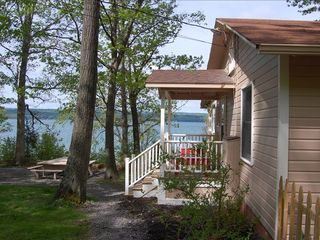 Ithaca cottage photo - Alilys-on-Cayuga!