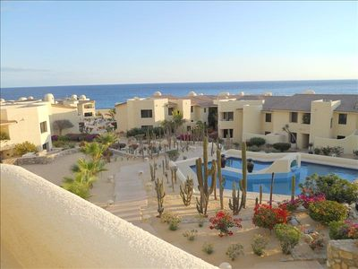 Terrasol - where ocean and desert meet.