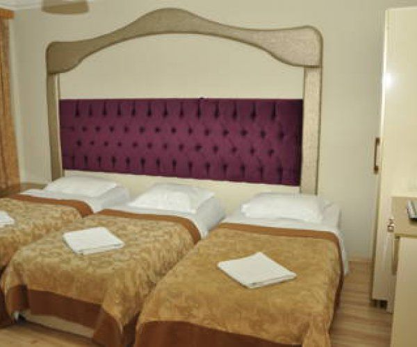 Secure and Deluxe Apartment in Edirne