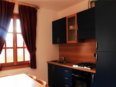 Apartment for 6 people in Bormio