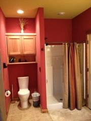 Fayetteville house photo - Master Bath