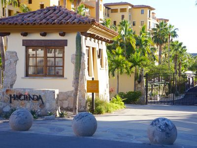 Hacienda Beach Club & Residences Resort Gated Community ~ Welcome!