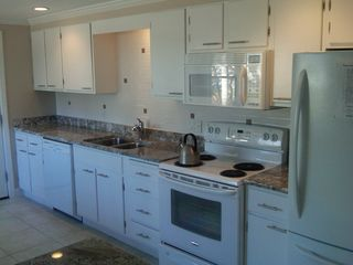 Great new kitchen! - Provincetown house vacation rental photo