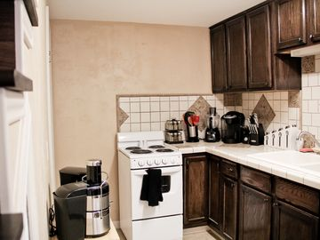 New Braunfels APARTMENT Rental Picture