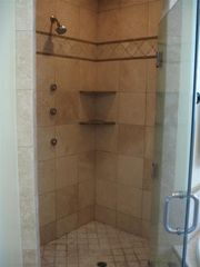 Dollar Point house photo - Get rid of your aches with body jets and 2 shower heads (1 not shown)