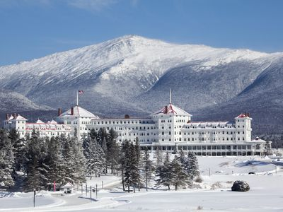 3 Bedroom Condo in Heart of Bretton Woods Resort