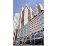 Luxury Condo On 35th Floor With Balcony -2 Bed/ 2 Bath In Magnificent Mile