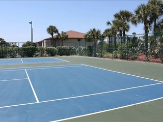 Cocoa Beach condo photo - tennis courts at the Windrush