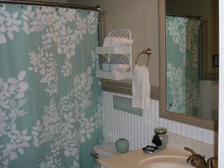 Lake Toxaway cottage photo - Guest Bath