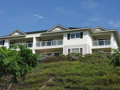 Na Hale O Keauhou is one of Kona's newest condominium properties!