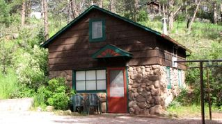 Colorado Springs lodge photo - Colorado Vacation Cottage